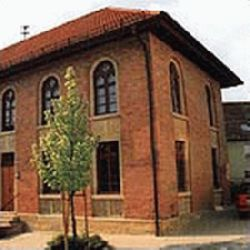 Museum Synagoge Affaltrach